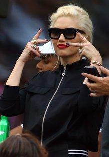 """Gwen Stefani ist """"The Voice""""-Jurorin"""