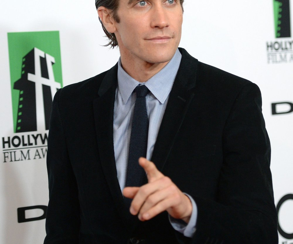 Jake Gyllenhaal musste ins Krankenhaus