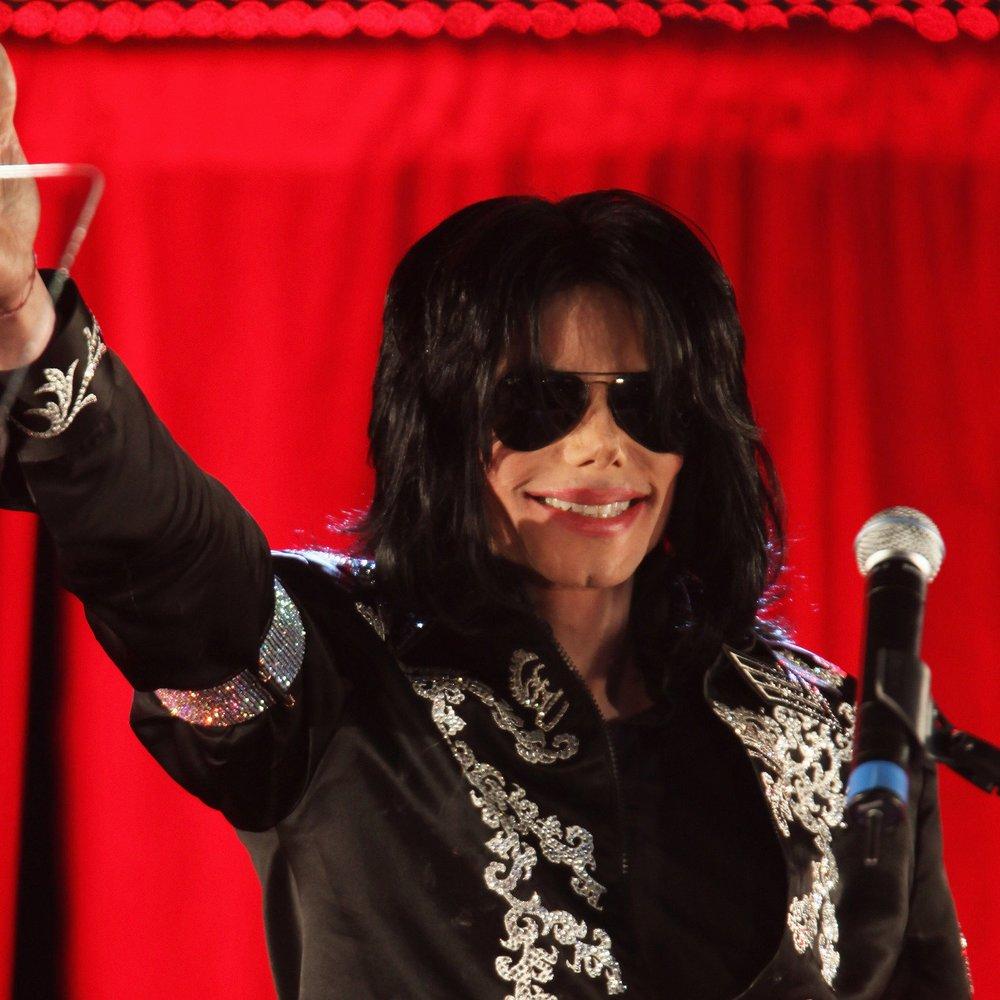 Michael Jackson: Im Mai erscheint ein neues Album