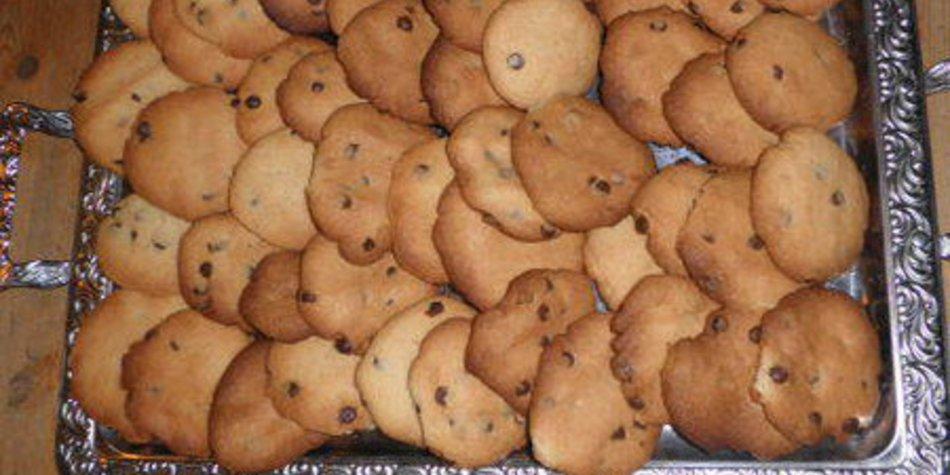 Französische Cookies