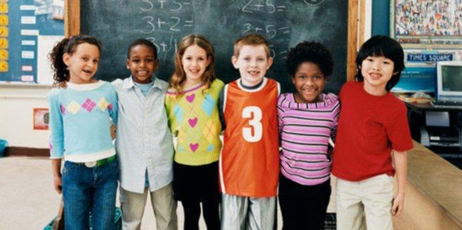 Eine private Grundschule kann gerade für schwächere Schüler eine gute Idee sein.