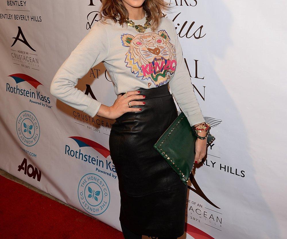 Jessica Alba liebt ihre Arbeit als Schauspielerin