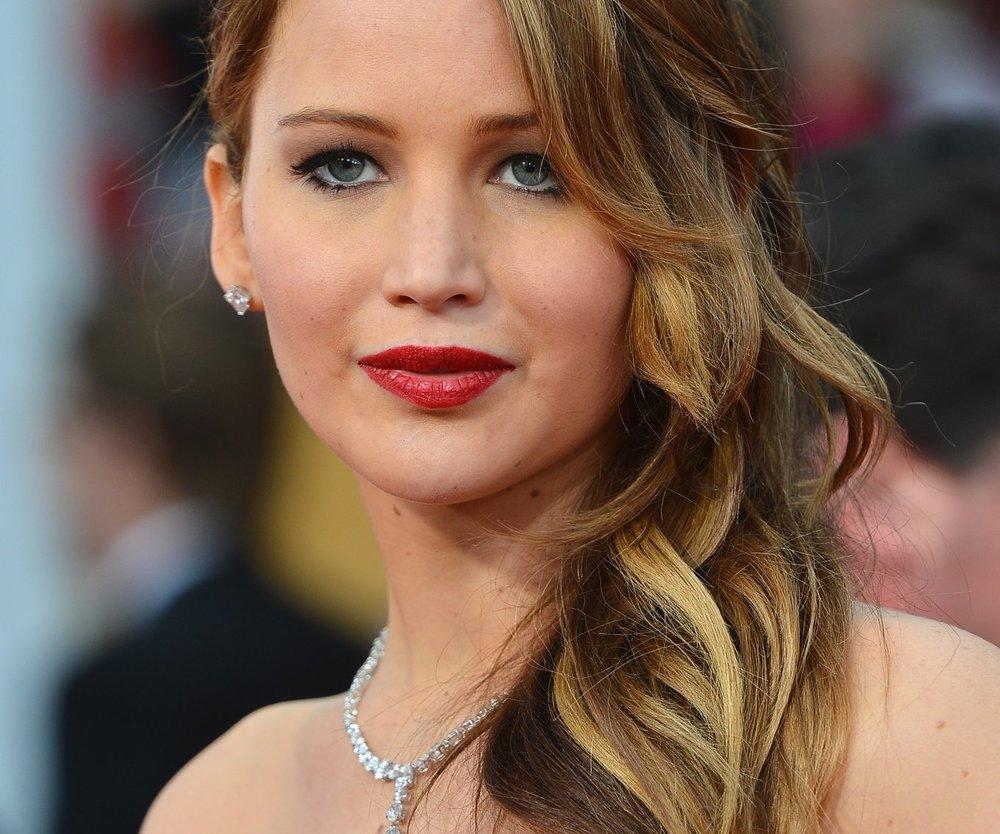 Jennifer Lawrence ist wieder gesund