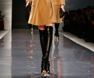Trendspotting: Overknees – Do or Don't?