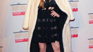 Lindsay Lohan: Shopping statt gemeinnützige Arbeit?