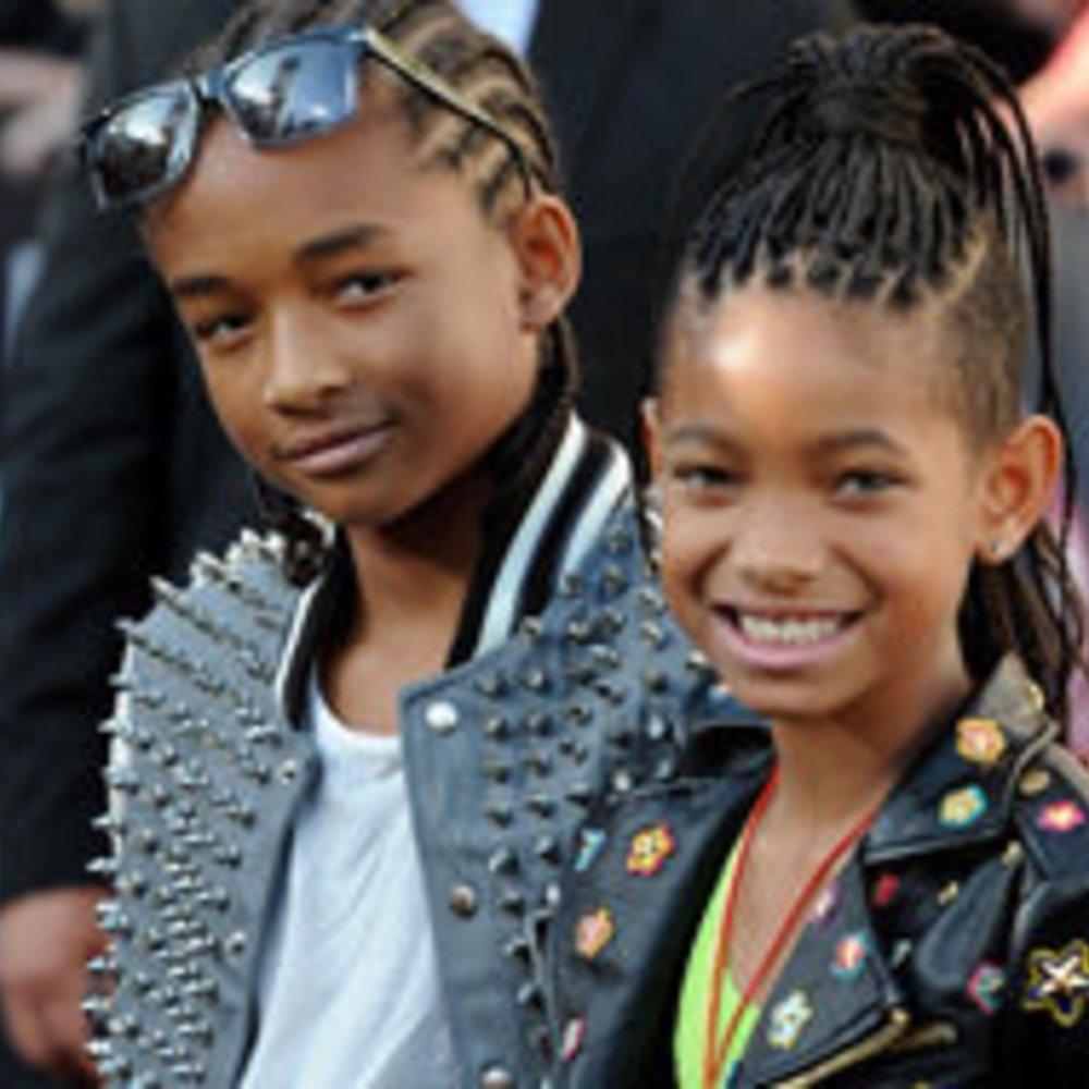 Willow und Jaden Smith: Nominierungen für NAACP Image Awards
