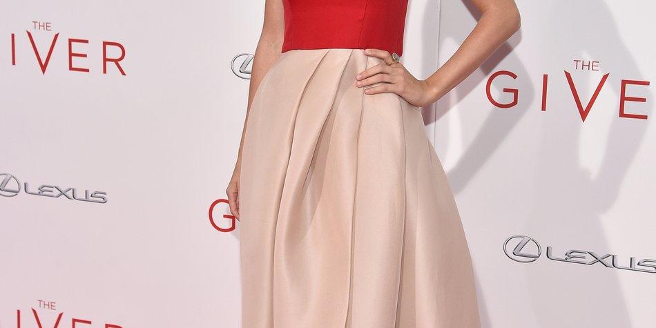 Taylor Swift ist die bestgekleidete Frau im Showbusiness