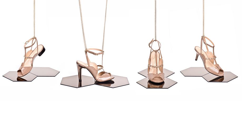 Schuhe mit abnehmbaren absatz kaufen
