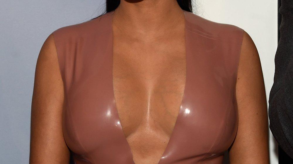 Kim Kardashian ist ein riesiger Fan von Jennifer Lopez