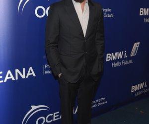 Leonardo DiCaprio trägt jetzt Bart