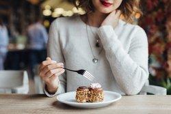 Süßes als Comfort Food