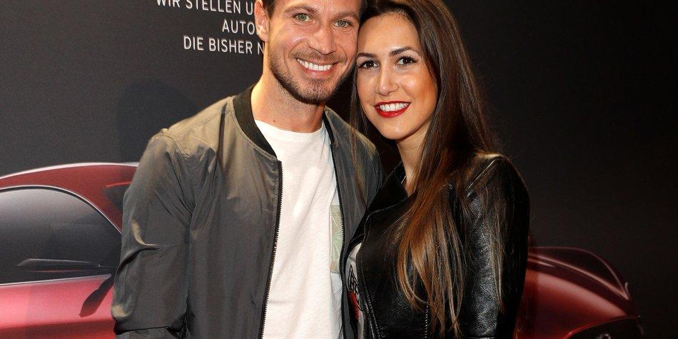 Sebastian Pannek und Clea-Lacy wohnen nicht mehr zusammen