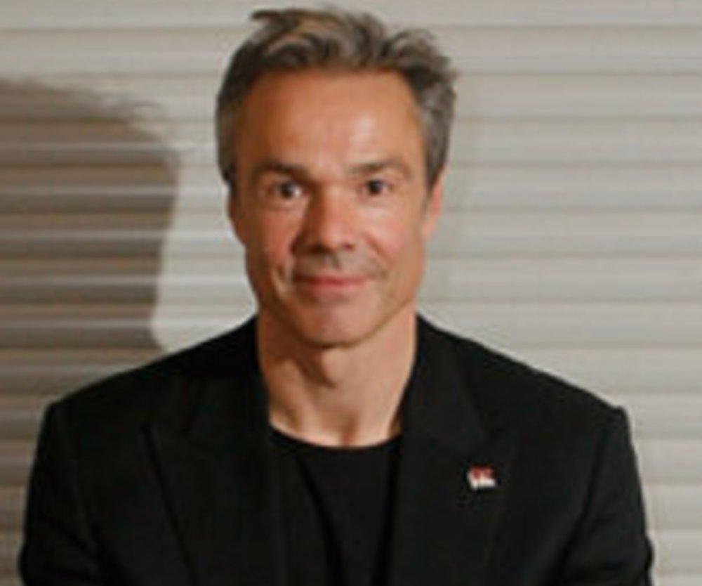 Hannes Jaenicke: Neue Frau an seiner Seite