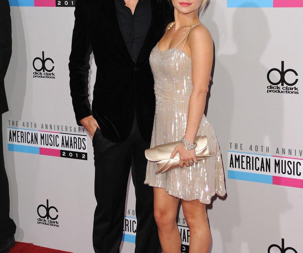 Hayden Panettiere ist wieder Single