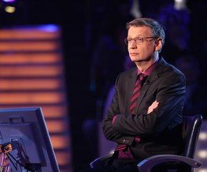 Wer wird Millionär: Quiz mit Günther Jauch!