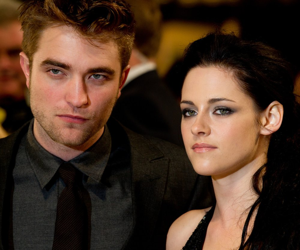 Robert Pattinson vermisst das Lächeln von Kristen Stewart