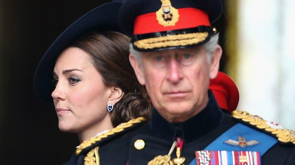 Kate Middleton: Prinz Charles wünscht sich eine Enkeltochter