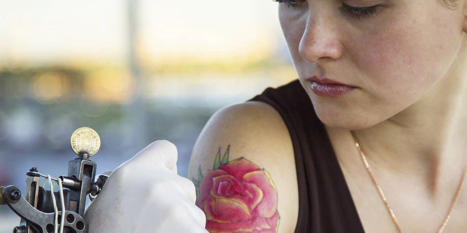 UV-Tattoo