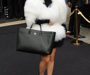 Lady Gaga: Schritt für Schritt zurück in die Öffentlichkeit