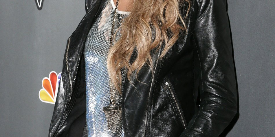 Shakira: Macht sie bald Taylor Swift Konkurrenz?
