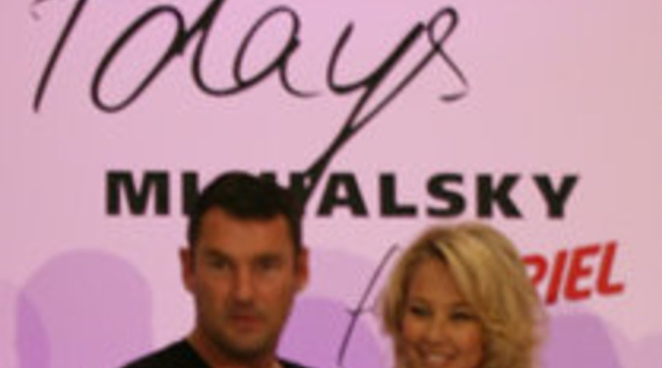 Michael Michalsky präsentiert: 7days MICHALSKY for Ariel