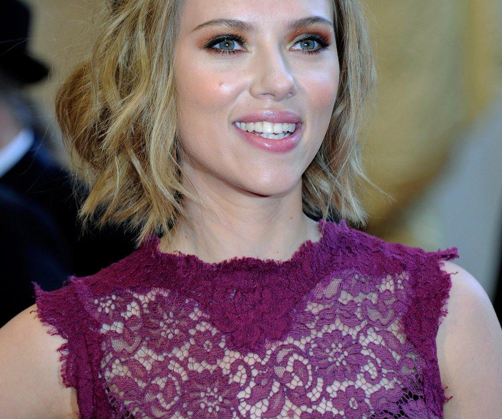 Scarlett Johansson negiert Gerüchte