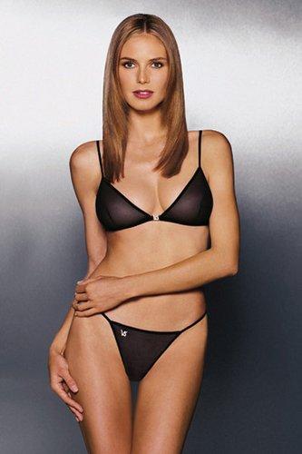 Heidi Klum in Victorias Secret