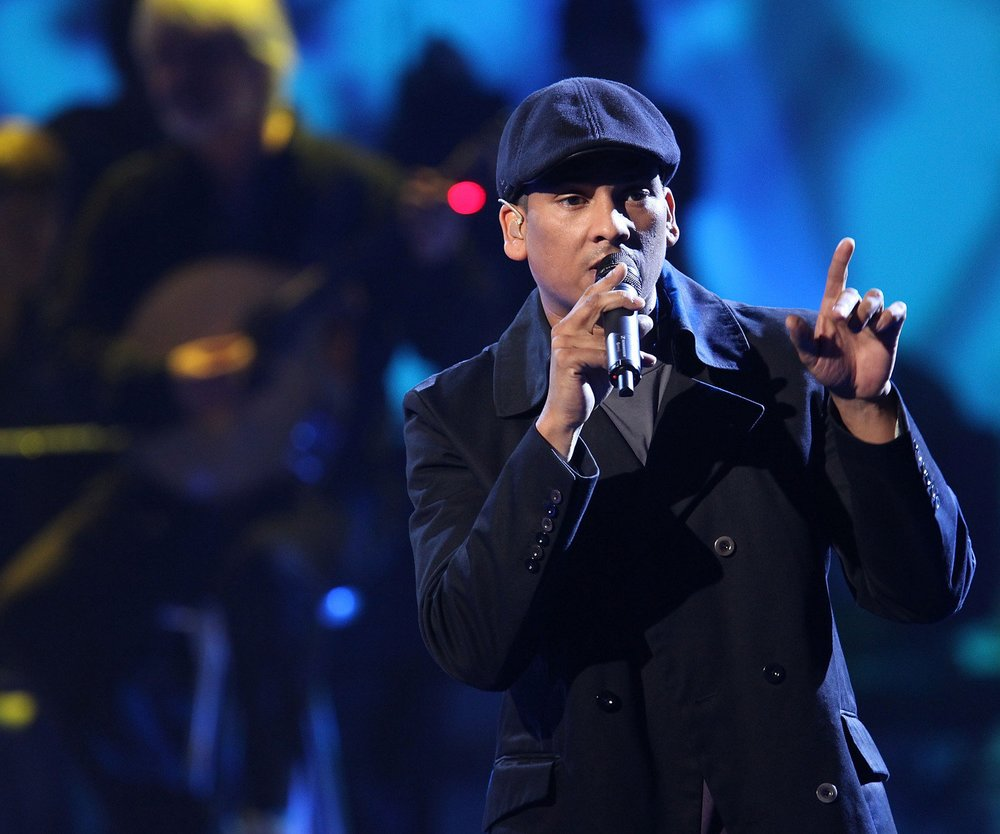 Bundesvision Song Contest 2012: Xavas gewinnen