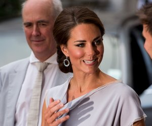 Kate Middleton: Covergirl wider Willen