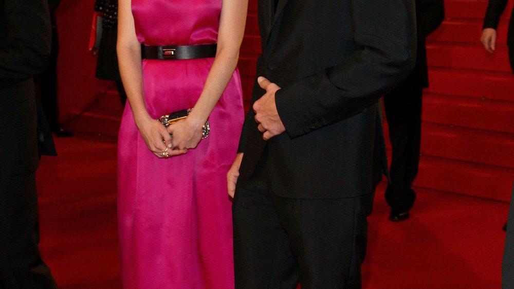 Kirsten Dunst und Garrett Hedlung: Ihre peinliche Date-Panne