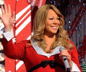 Mariah Carey performte im Disney World