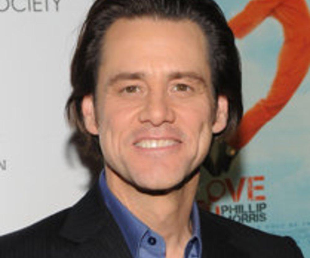 Jim Carrey: Ist er mit Anchal Joseph zusammen?