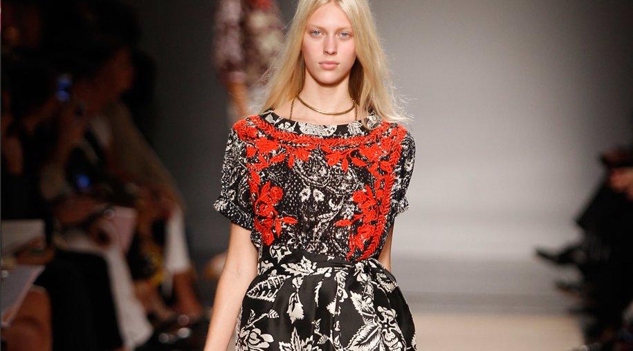 Isabel Marant Model