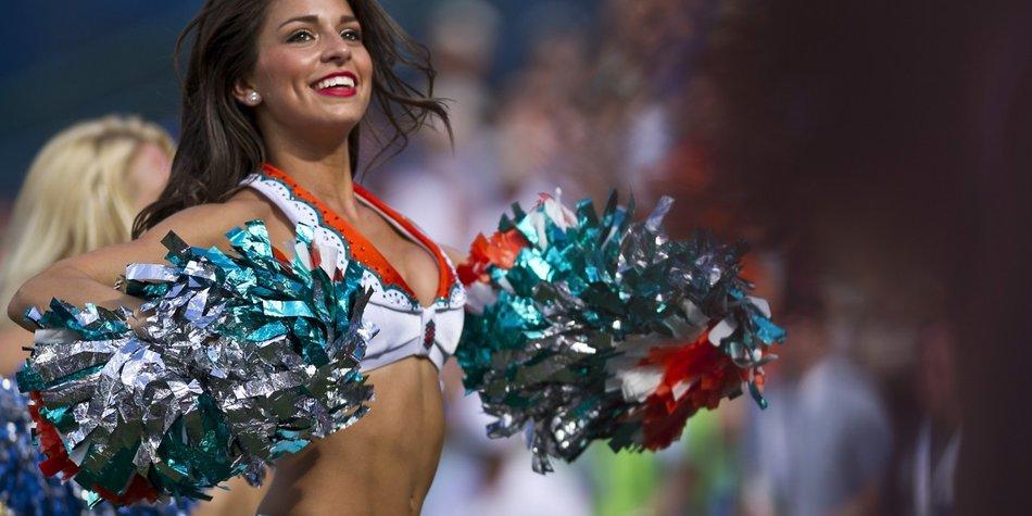 Cheerleader-Effekt