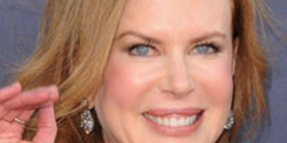 Nicole Kidman und Daniel Craig: In Der goldene Kompass