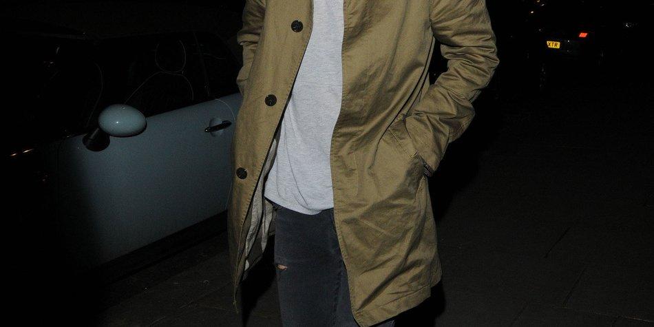 Harry Styles ist ein Reinheitsfantiker!
