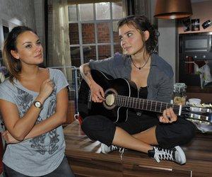 GZSZ: Was geht zwischen Anni und Jasmin?