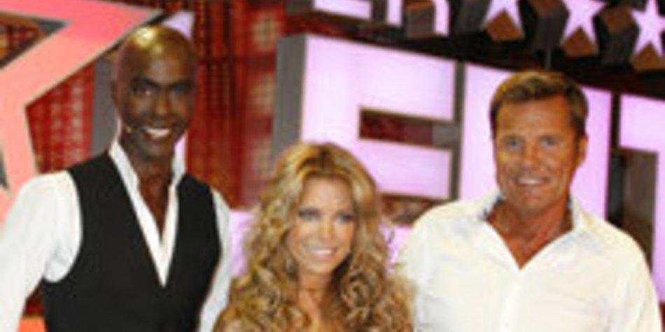 Das Supertalent 2008!