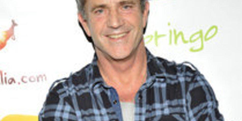 Mel Gibson: Umzug nach Australien?