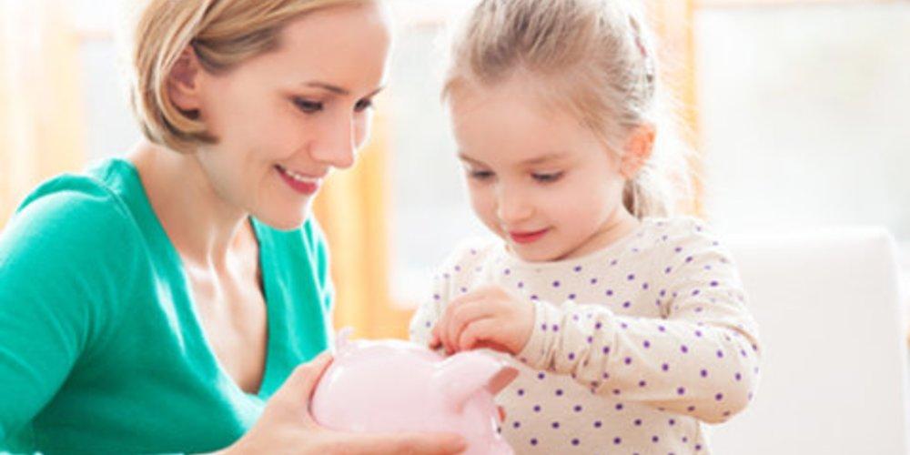 Elterngeld Quiz