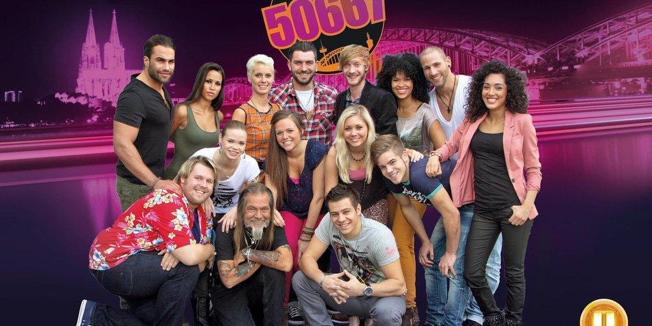 Köln 50667: Megaerfolg für RTL II