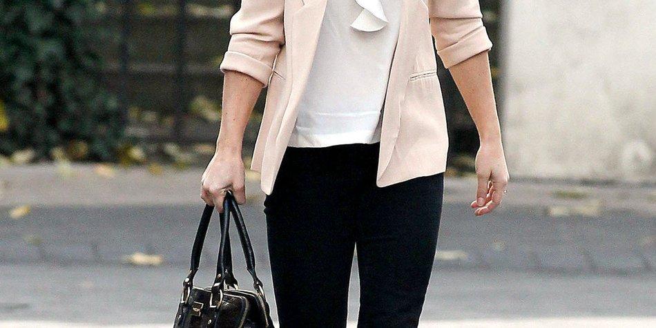 Pippa Middleton: Das ist ihr Neuer!