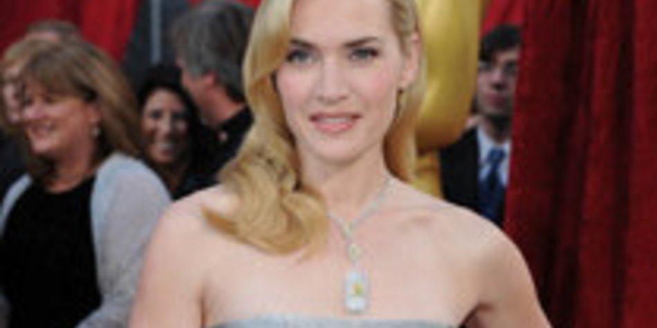 Kate Winslet: Über ihr Mutter-Dasein und Schönheitschirurgie
