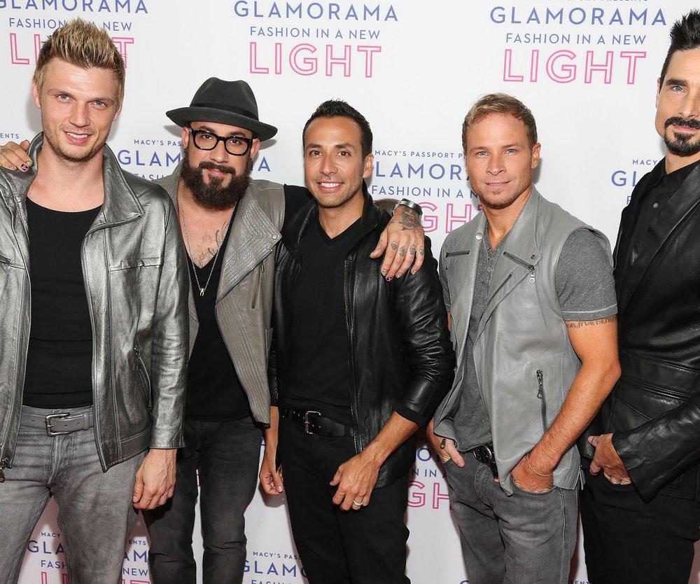 Backstreet Boys canceln ihre Deutschland-Tour