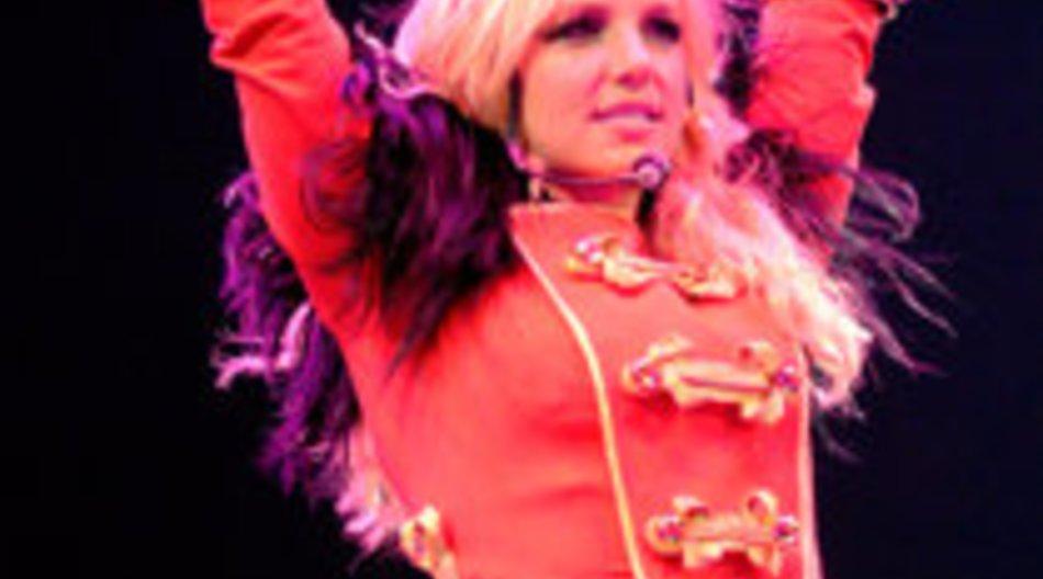 Britney Spears vermasselt Circus Auftritt in Berlin