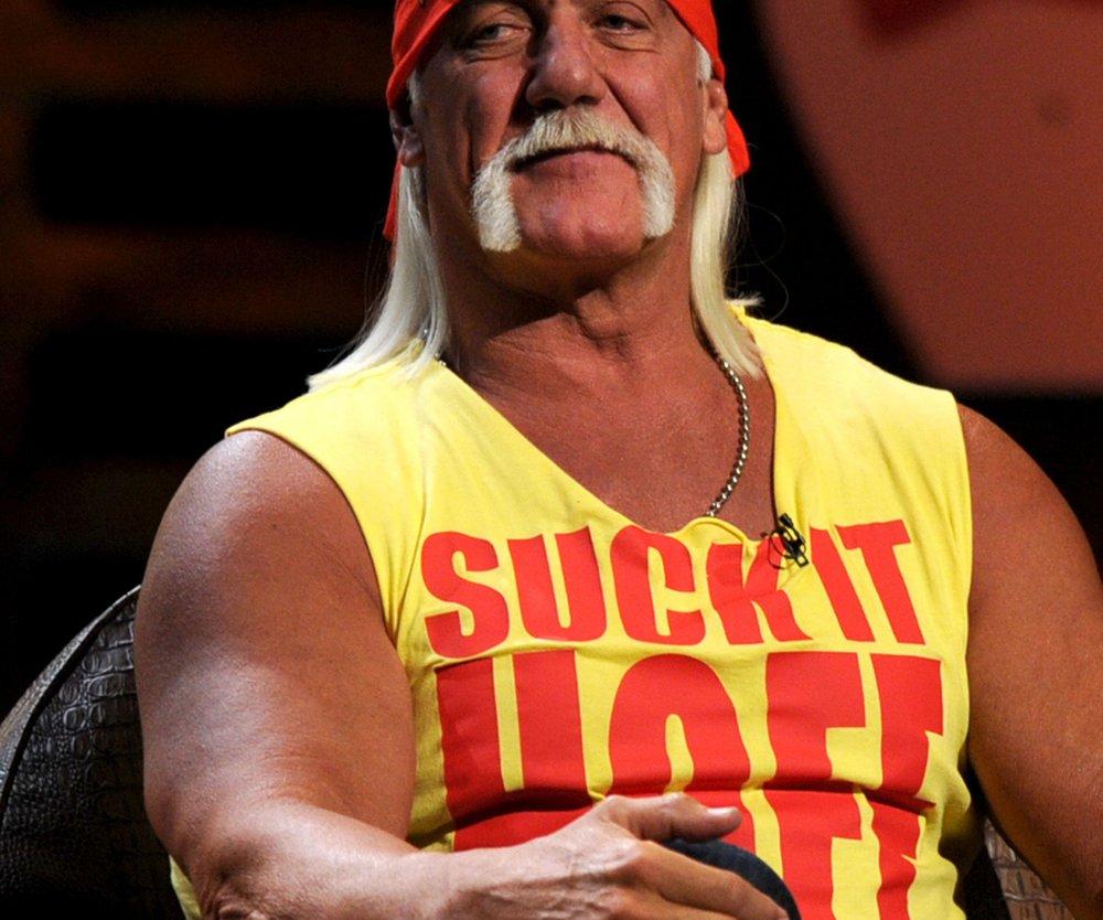 Hulk Hogan: Vom besten Freund hintergangen?