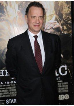 Terminal mit Tom Hanks