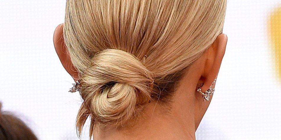 Haarknoten