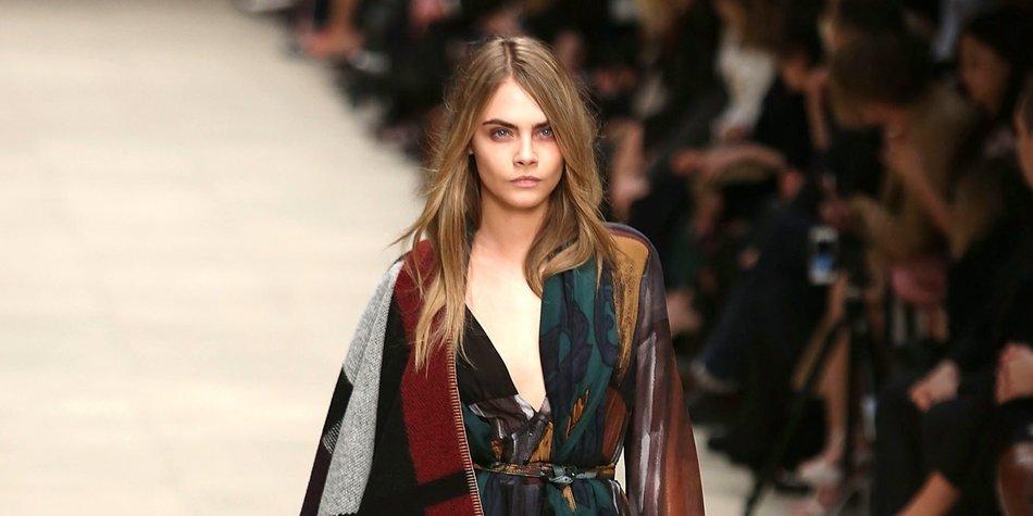 Herbstmode: Das sind die Outerwear-Trends
