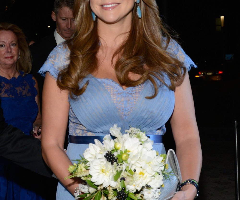 Prinzessin Madeleine genießt die Ruhe in Schweden